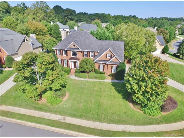 9520 St Barts Lane #7, Huntersville, NC 28078 (#3320494) :: Cloninger Properties