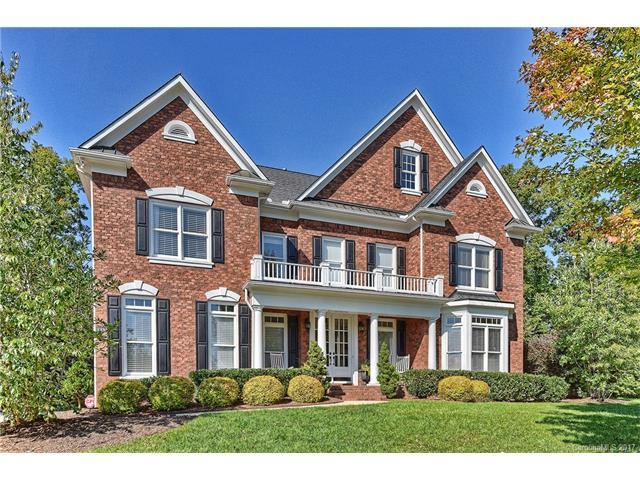 206 Dennehy Court #198, Huntersville, NC 28078 (#3320519) :: LePage Johnson Realty Group, Inc.