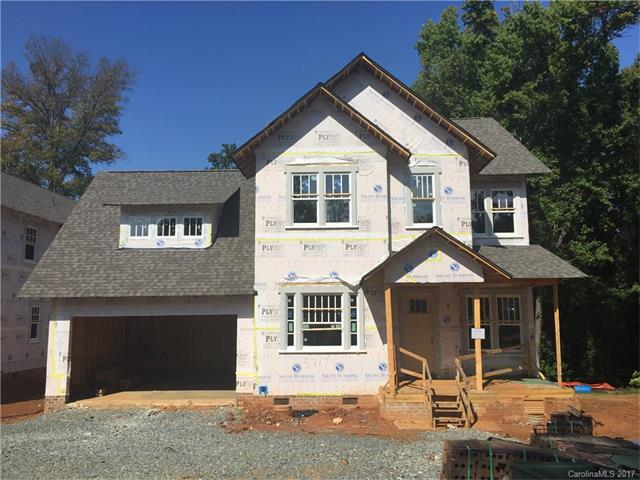 5717 Closeburn Road, Charlotte, NC 28210 (#3320541) :: Leigh Brown and Associates with RE/MAX Executive Realty