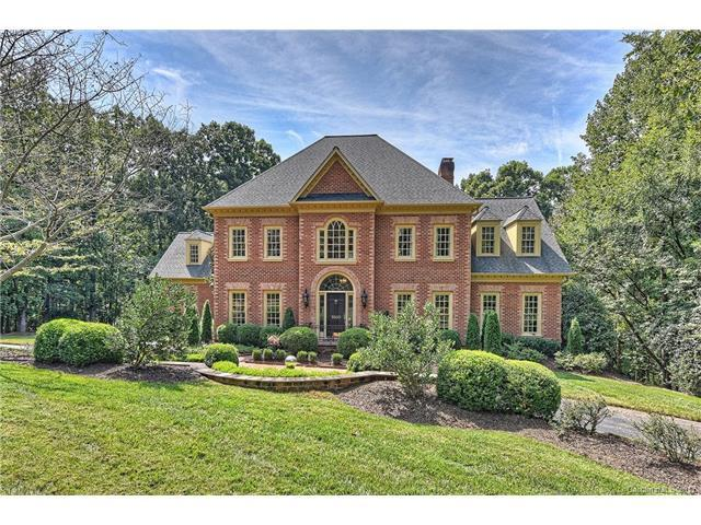 5500 Hardison Road, Charlotte, NC 28226 (#3320685) :: The Elite Group