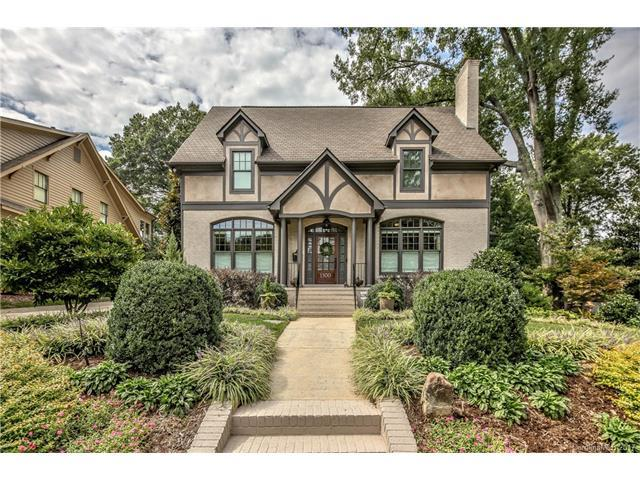 1300 Myrtle Avenue, Charlotte, NC 28203 (#3320722) :: Team Lodestone at Keller Williams SouthPark