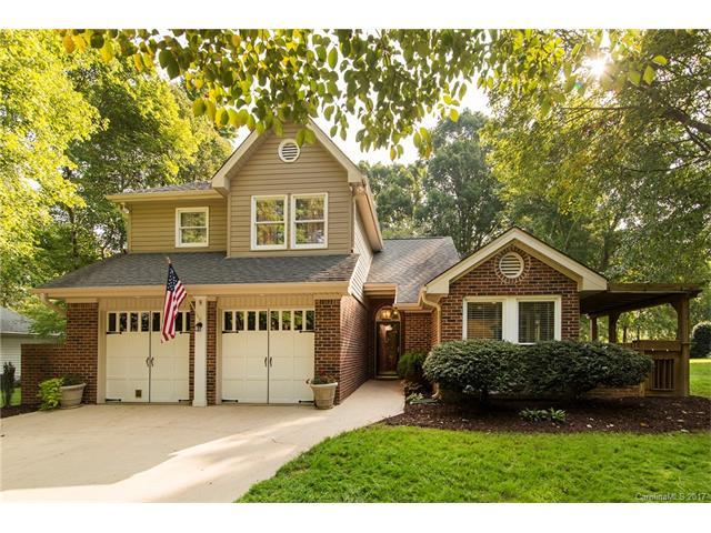 7134 Forest Hills Drive, Denver, NC 28037 (#3320730) :: LePage Johnson Realty Group, Inc.