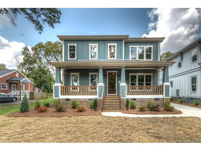 2903 Virginia Avenue, Charlotte, NC 28205 (#3320780) :: The Temple Team