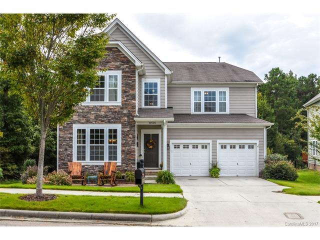 13535 Helen Benson Boulevard, Davidson, NC 28036 (#3320792) :: LePage Johnson Realty Group, Inc.