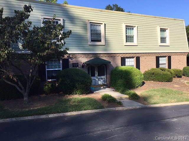 2600 Park Road H, Charlotte, NC 28209 (#3320949) :: Team Southline