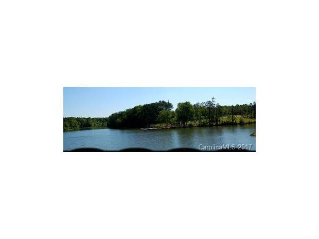 Lot 17 Russ Drive, Mount Gilead, NC 27306 (#3320960) :: Miller Realty Group