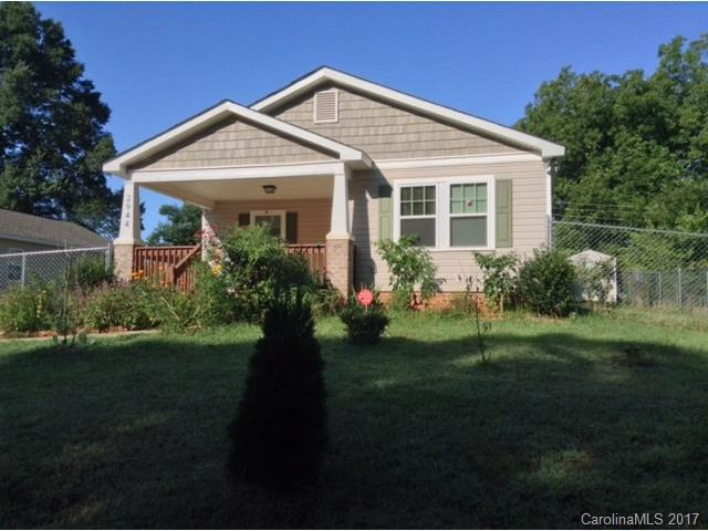 2944 Morning Drive, Charlotte, NC 28208 (#3320973) :: The Ramsey Group
