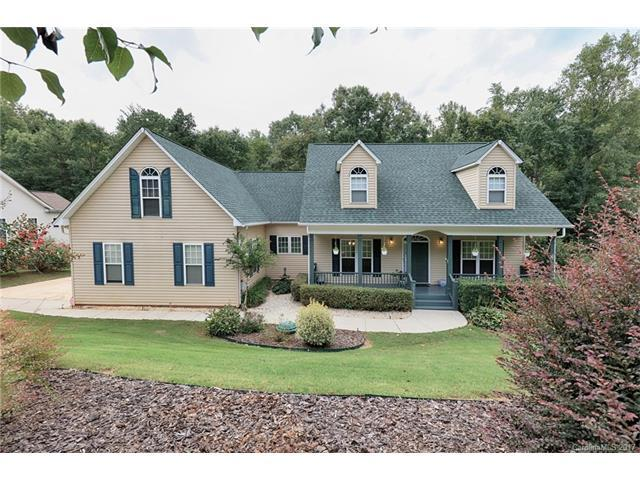 7018 Forest Manor Drive, Denver, NC 28037 (#3320976) :: LePage Johnson Realty Group, Inc.