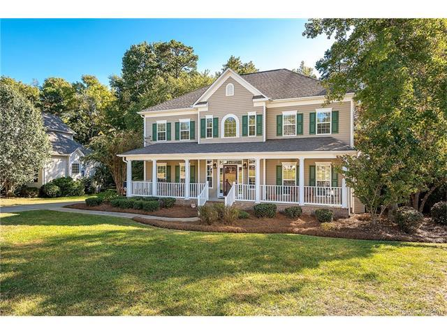 1431 Piper Court, Concord, NC 28025 (#3320992) :: Exit Mountain Realty