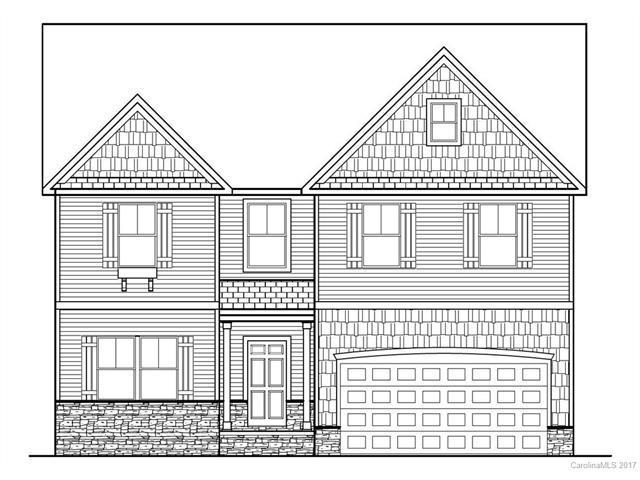 5071 Stonehill Lane, Matthews, NC 28104 (#3321054) :: Berry Group Realty
