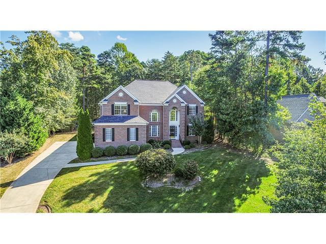 1738 Mineral Springs Road, Lake Wylie, SC 29710 (#3321109) :: The Elite Group