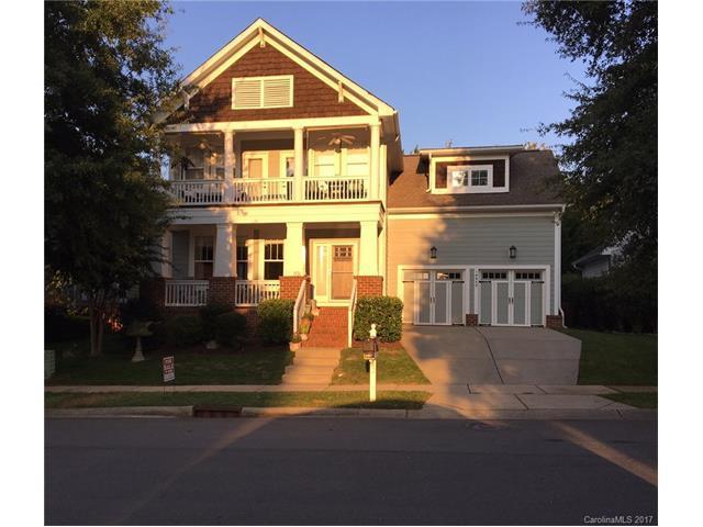 18055 Northport Drive #13, Cornelius, NC 28031 (#3321124) :: Besecker Homes Team