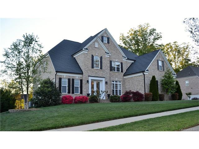 2685 Wingrave Street NW, Concord, NC 28027 (#3321130) :: Team Honeycutt