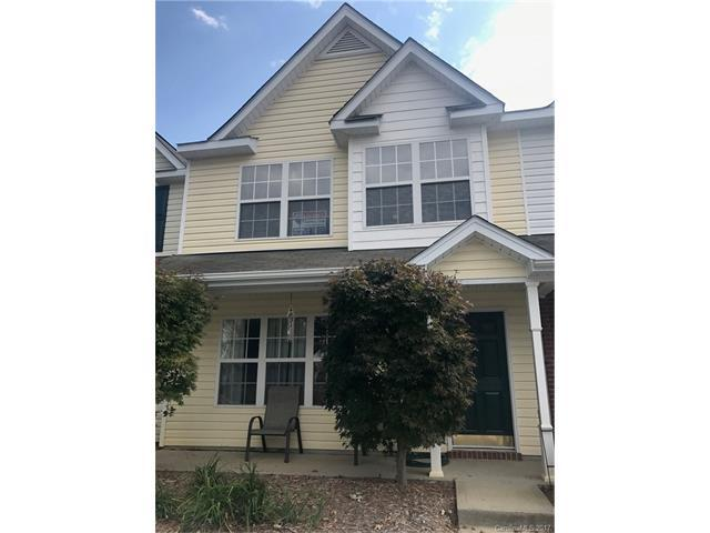 307 Deep Water Lane #1062, Fort Mill, SC 29715 (#3321193) :: Miller Realty Group