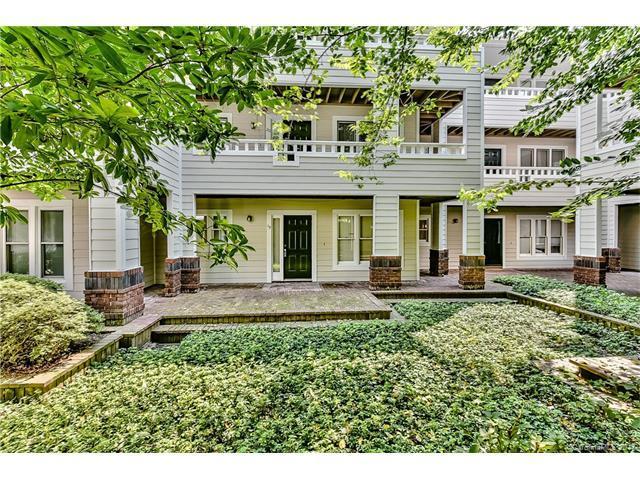 2719 Selwyn Avenue, Charlotte, NC 28209 (#3321203) :: Pridemore Properties