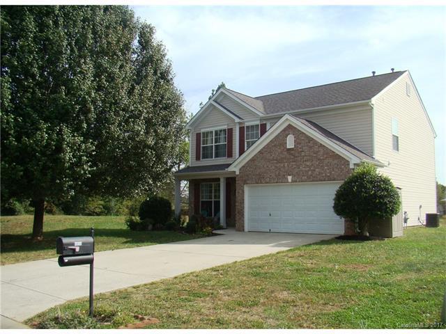 4650 Maplecrest Place #251, Harrisburg, NC 28075 (#3321222) :: The Temple Team