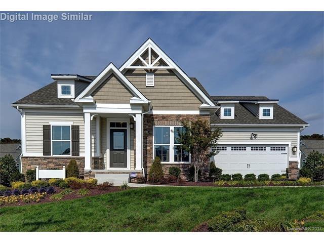 9003 Keller Court #143, Huntersville, NC 28078 (#3321228) :: Besecker Homes Team