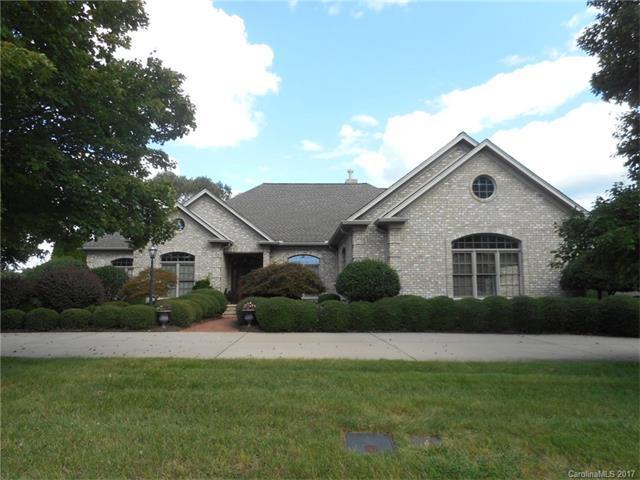 318 Laurel Valley Way #7, Salisbury, NC 28144 (#3321251) :: Miller Realty Group