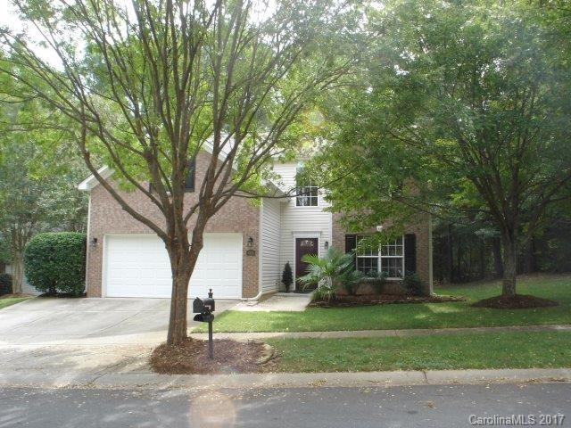404 Sugar Maple Drive, Fort Mill, SC 29708 (#3321263) :: Berry Group Realty