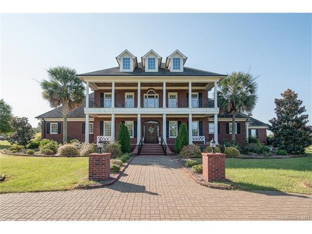 158 High Point Church Road, Pageland, SC 29728 (#3321340) :: Carlyle Properties