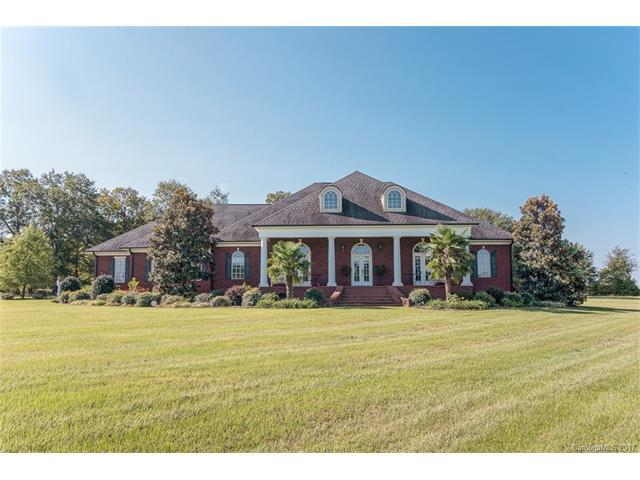 164 High Point Church Road, Pageland, SC 29278 (#3321342) :: Puma & Associates Realty Inc.