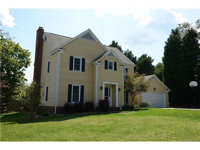 12316 Parks Farm Lane, Charlotte, NC 28277 (#3321344) :: Team Lodestone at Keller Williams SouthPark