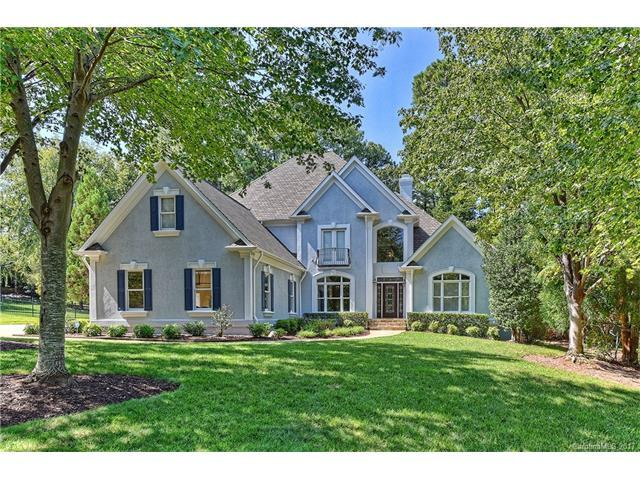 18933 Peninsula Point Drive, Cornelius, NC 28031 (#3321345) :: The Sarver Group