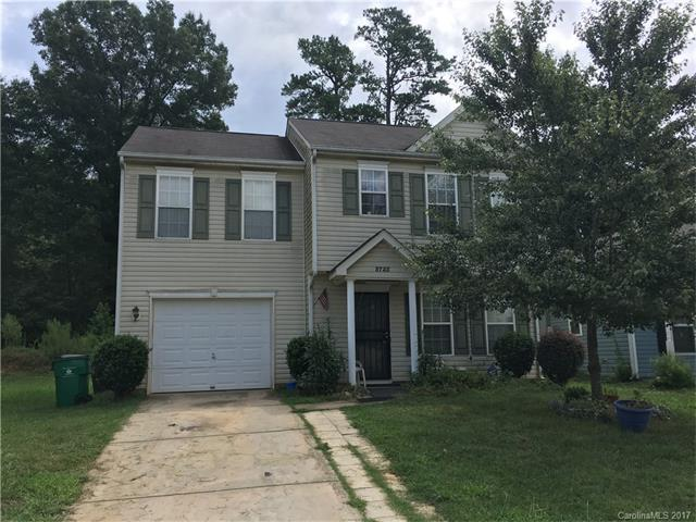 5723 Laborde Avenue, Charlotte, NC 28269 (#3321357) :: Stephen Cooley Real Estate Group