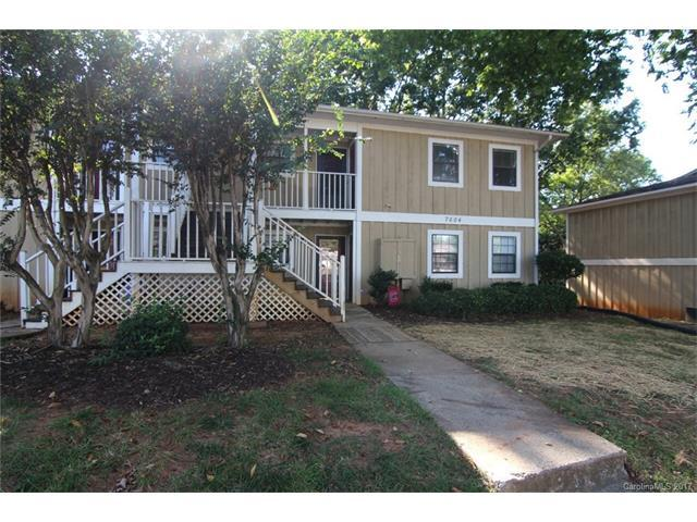 7604 Woods Lane #20, Cornelius, NC 28031 (#3321367) :: Puma & Associates Realty Inc.