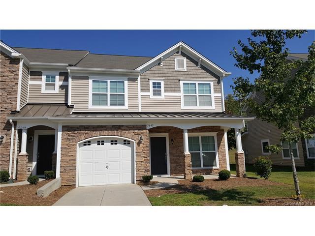 5643 Tipperlinn Way, Charlotte, NC 28278 (#3321368) :: High Performance Real Estate Advisors