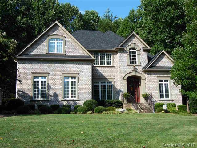 4636 Water Oak Drive #14, Lake Wylie, SC 29710 (#3321391) :: Rinehart Realty