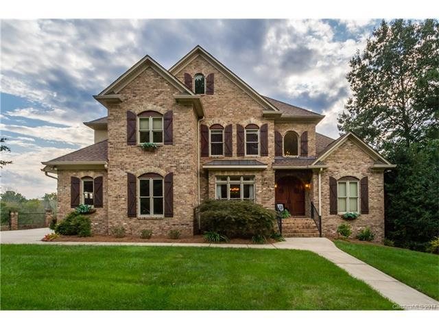 1443 Winged Foot Drive, Denver, NC 28037 (#3321392) :: LePage Johnson Realty Group, Inc.