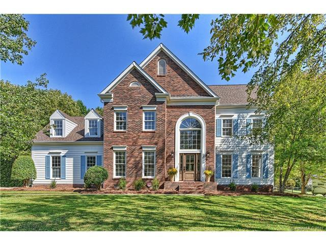 8721 Cherry Blossom Lane, Cornelius, NC 28031 (#3321448) :: Puma & Associates Realty Inc.