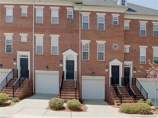 1162 Dean Hall Lane, Matthews, NC 28105 (#3321467) :: Berry Group Realty