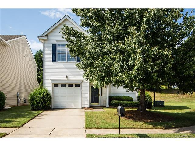 9043 Holland Park Lane #250, Charlotte, NC 28277 (#3321500) :: Berry Group Realty