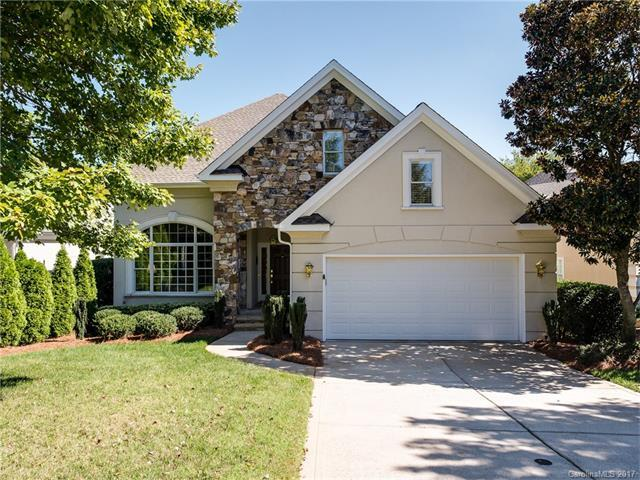 17701 Springwinds Drive, Cornelius, NC 28031 (#3321569) :: Pridemore Properties