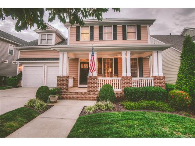 138 Mills Lane #733, Fort Mill, SC 29708 (#3321571) :: Berry Group Realty