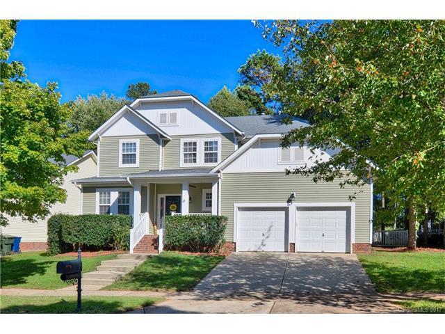 19106 Ruffner Drive, Cornelius, NC 28031 (#3321593) :: Cloninger Properties