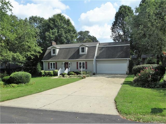 3310 Winchester Lane, Statesville, NC 28625 (#3321603) :: LePage Johnson Realty Group, Inc.
