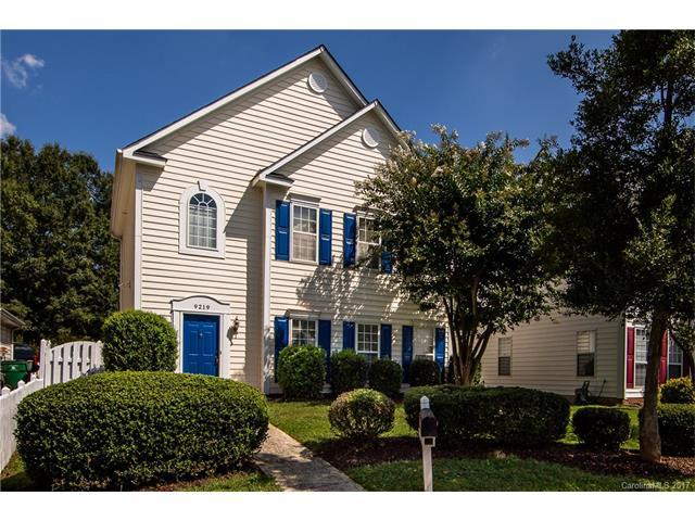 9219 Ligon Court, Charlotte, NC 28213 (#3321611) :: Stephen Cooley Real Estate Group