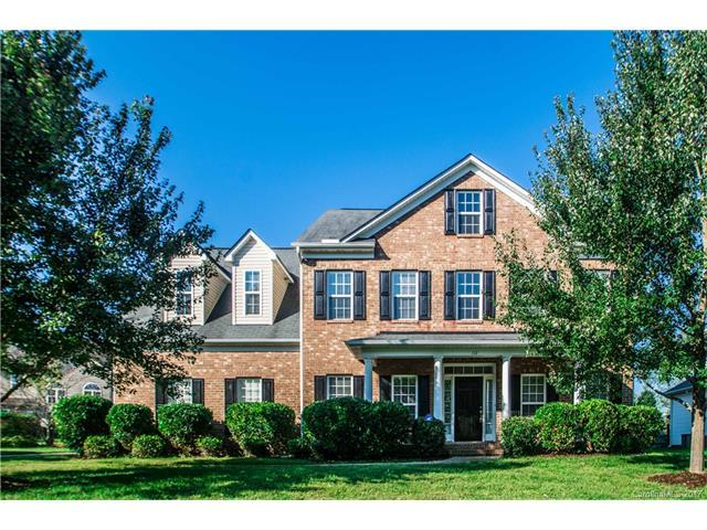 172 Dairy Farm Road, Mooresville, NC 28115 (#3321621) :: Stephen Cooley Real Estate Group