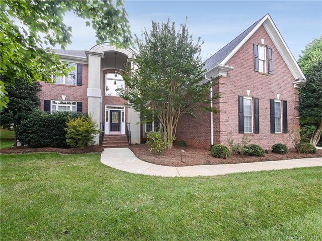 13239 Chasewater Drive, Charlotte, NC 28277 (#3321664) :: Berry Group Realty