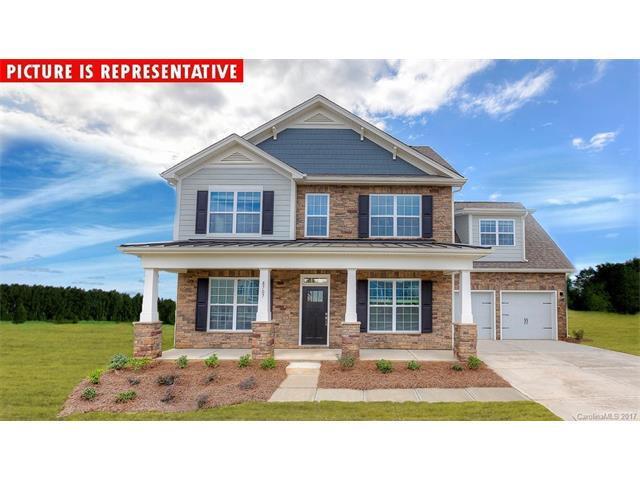 10410 Barnmore Drive #33, Huntersville, NC 28078 (#3321683) :: Besecker Homes Team