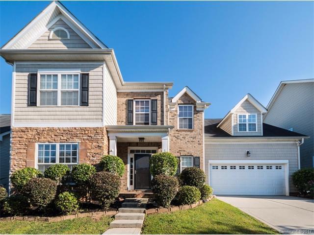13410 Meadowmere Road #41, Huntersville, NC 28078 (#3321695) :: Besecker Homes Team