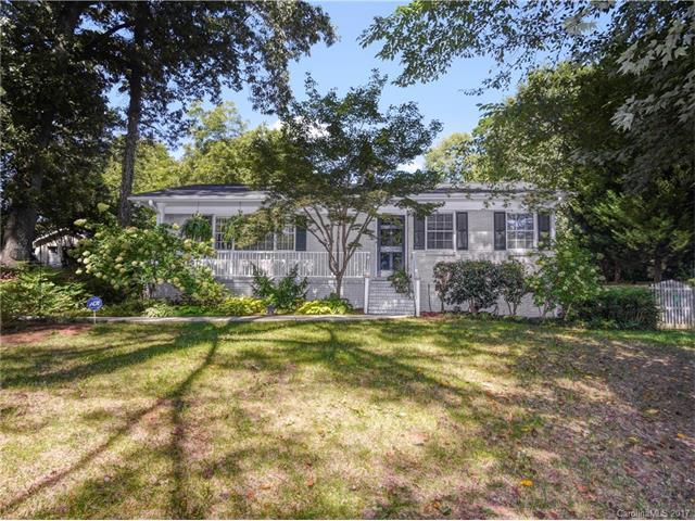 221 Mcalway Road, Charlotte, NC 28211 (#3321700) :: Stephen Cooley Real Estate Group