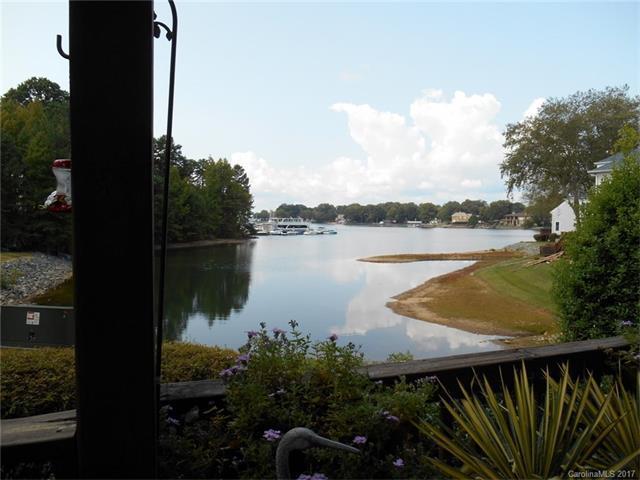 18726 Nautical Drive, Cornelius, NC 28031 (#3321703) :: Besecker Homes Team
