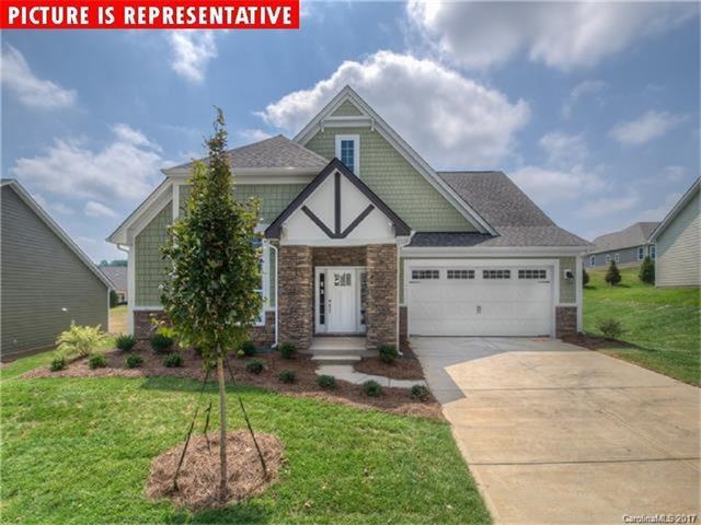 9019 Cantrell Way #38, Huntersville, NC 28078 (#3321705) :: Besecker Homes Team