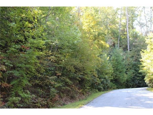 TBD Dundee Lane #6, Pisgah Forest, NC 28768 (#3321710) :: Miller Realty Group