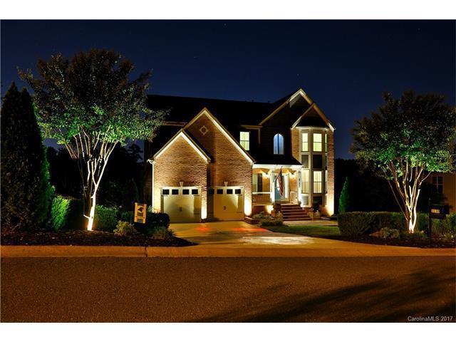3130 Hadden Hall Boulevard, Fort Mill, SC 29715 (#3321749) :: LePage Johnson Realty Group, Inc.
