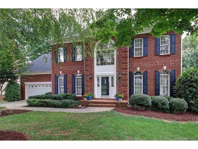 15543 Northstone Drive #30, Huntersville, NC 28078 (#3321830) :: Puma & Associates Realty Inc.